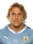 FORLAN Diego