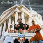 "GHETTO DIPLOMATS : ""Speciale Mix-Tape"" (DJ Lord Issa/DJ Iso)"