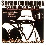 "SCRED CONNEXION : ""Selexion 99/2000"""