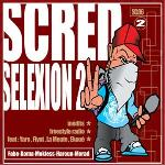 "SCRED CONNEXION : ""Scred Selexion 2"""