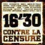 16'30 Contre la Censure
