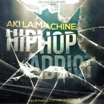 "AKI : ""Hip Hop Addict"""